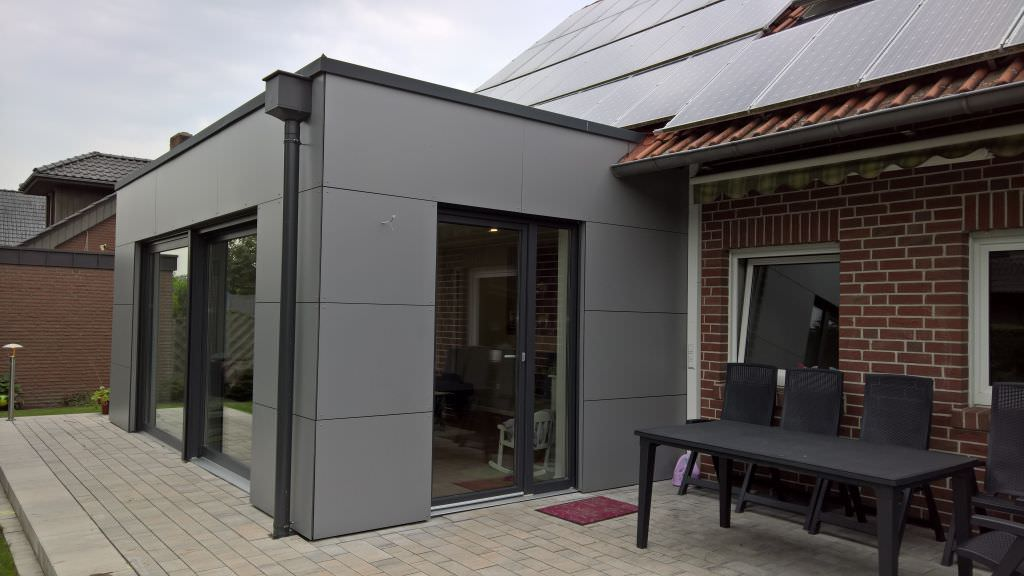 energieeffizienter anbau im holzrahmenbau und sanierung 3n kompetenzzentrum. Black Bedroom Furniture Sets. Home Design Ideas